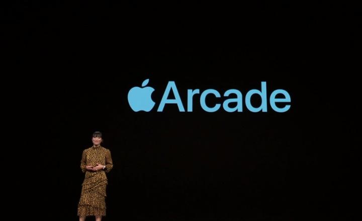 Apple Arcade serviços Google Stadia