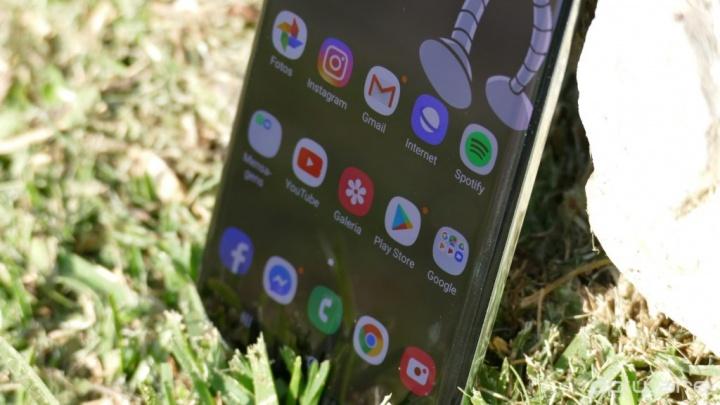 Android sistema operativo Google atualização