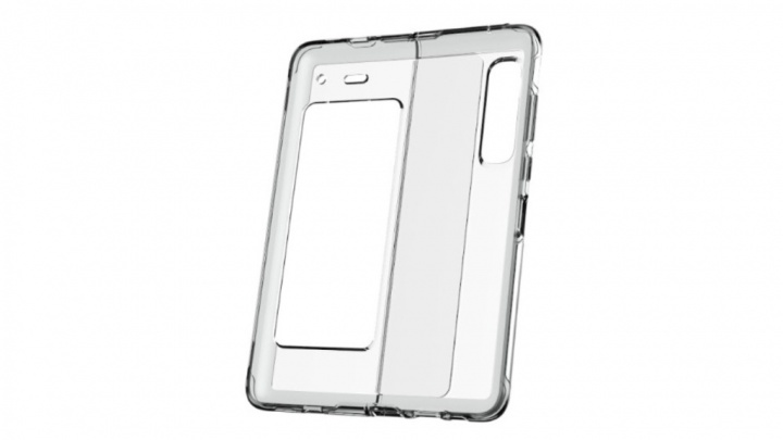 capa smartphone dobravel Huawei Samsung