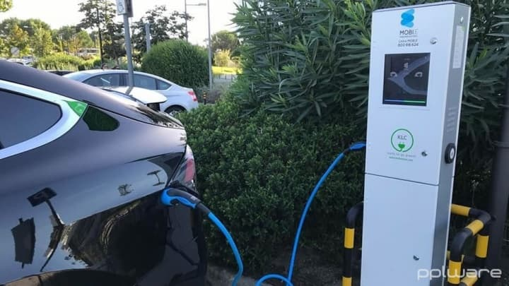 Porto: There are already operators for the 10 electric charging stations