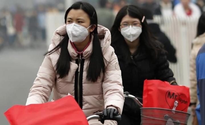 Imagem de mulheres na China que podem ser catalogadas como BreedReady