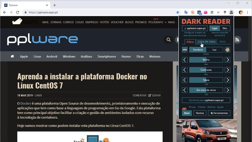Extensions for Google Chrome     in Dark Mode - Gamer4K