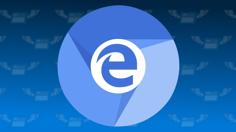 Edge Chromium Microsoft browser 32 bits