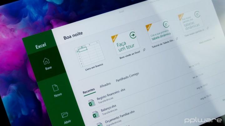 Excel - Organize a sua vida pessoal e profissional com estas 5 folhas