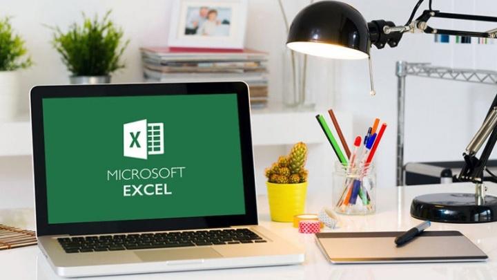 Excel fotografia Microsoft Android dados