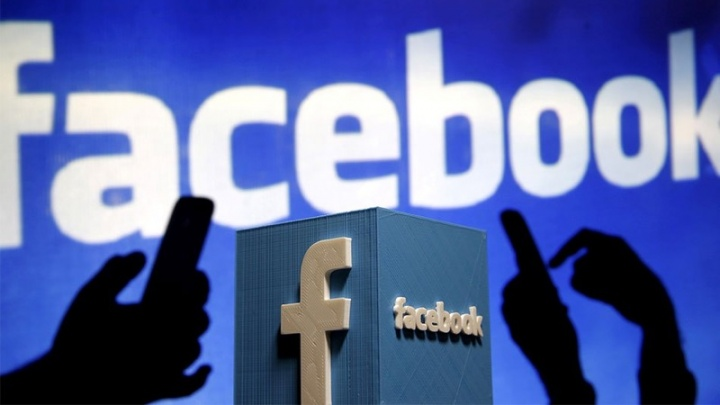 Facebook contas tribunal China falsas