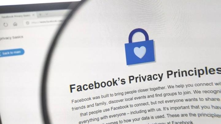 Mark Zuckerberg Facebook segurança privacidade mensagens