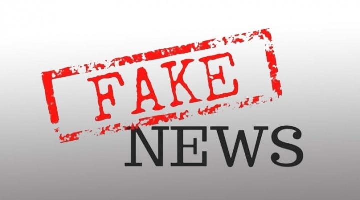 Fake News: Aprovada no Parlamento Resolução do Governo