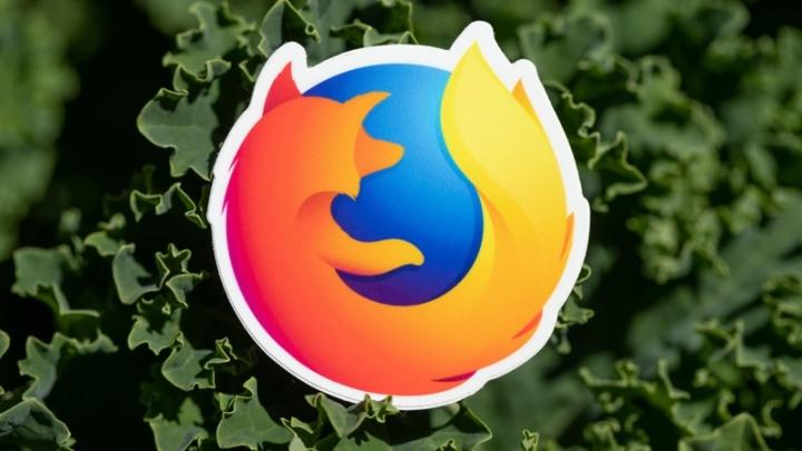 Firefox Lockbox Mozilla passwords Android