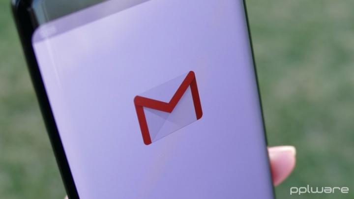 Gmail Google composição inteligente Android e-mail