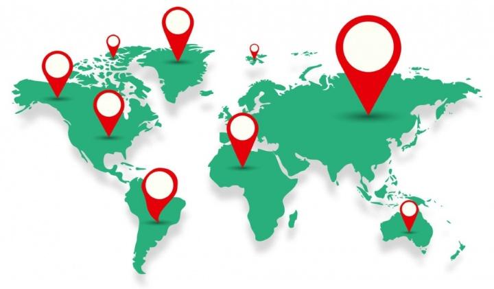Dica: Como partilhar a sua localização no Google Maps enquanto faz uma viagem