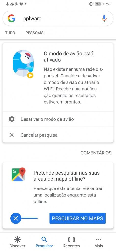 Google Android surpresa Internet jogo