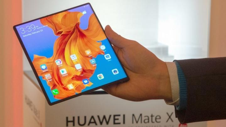 Huawei 5G certificação Europa smartphones