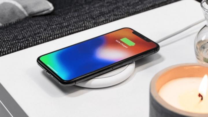 iPhone Apple carregamento fios equipamentos