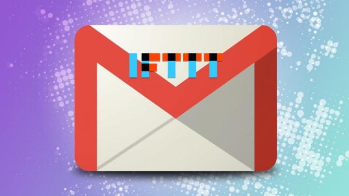 IFTTT Gmail Google e-mails