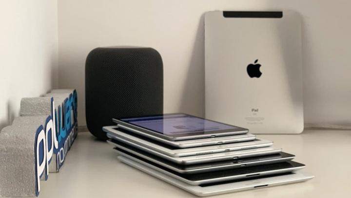 Dica - 5 novas utilidades para o seu velho iPad