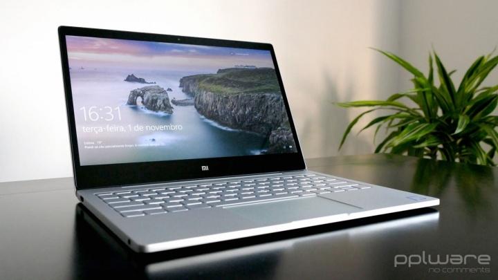 A Xiaomi está a preparar um novo computador portátil com Windows 10