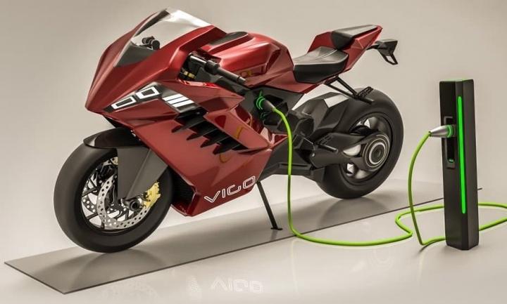 À procura de motas elétricas? Conheça estas 5 sugestões