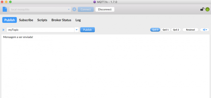 Aprenda a instalar o MQTT Broker (Mosquitto) no seu Raspberry PI