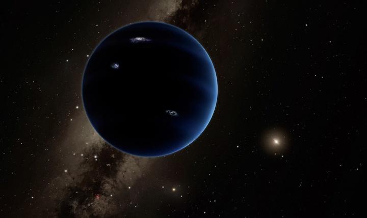 Afinal o Planeta X está mais próximo da Terra do que se pensava
