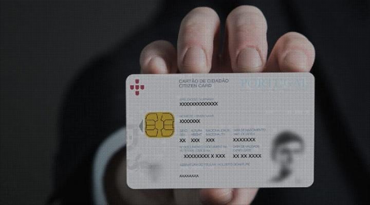 Já pode assinar documentos com o cartão de cidadão e smartphone