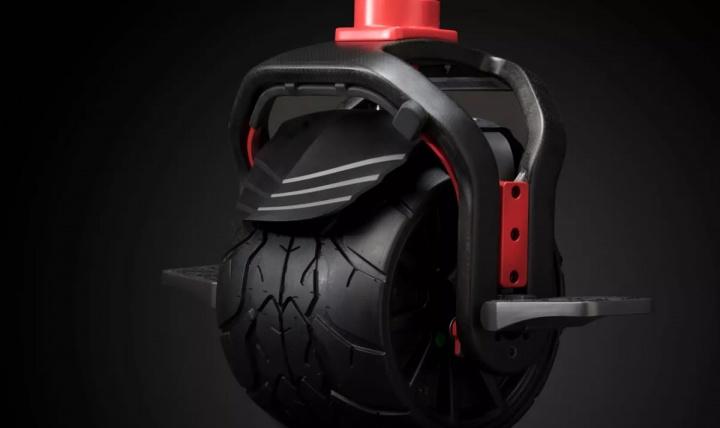 Imagem scooter Kiwano KO1 + para o mundo dos veículos elétricos