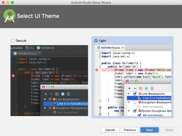 Crie apps para Android: Guia do Android Studio para iniciantes