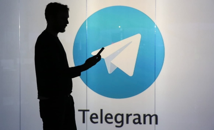 Chegou o Telegram 5.5 - Para quem quer comunicações seguras