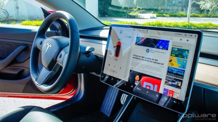 Tesla Model 3 preços Alemanha