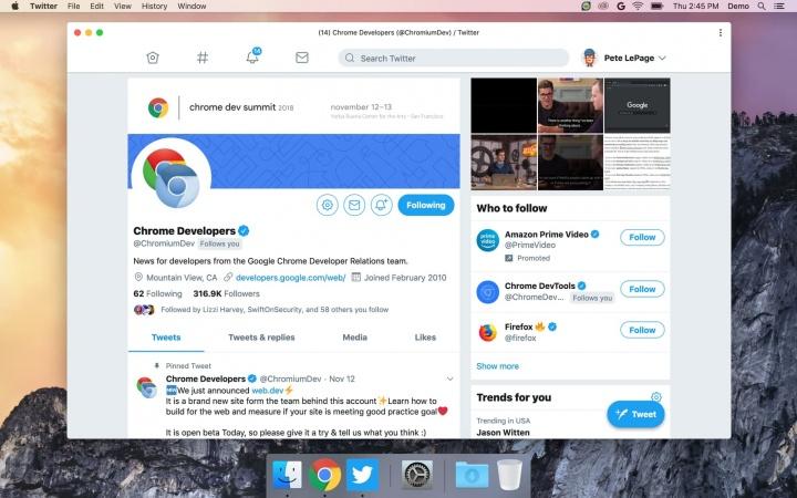 Ainda não tem o Google Chrome 73? Já está disponível