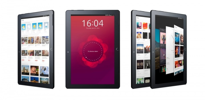UBports 16.04 OTA-8: O sistema operativo Ubuntu Touch não está morto