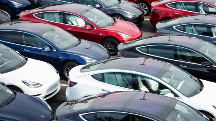 carros elétricos venda mercados portugal