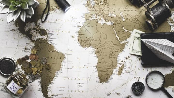Vai viajar? Controle o seu orçamento com estas apps [Android/iOS] - imagem: freepik