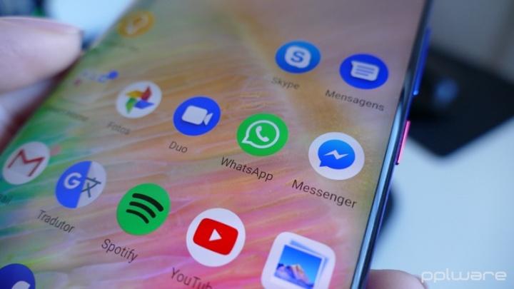 WhatsApp browser segurança utilizadores link