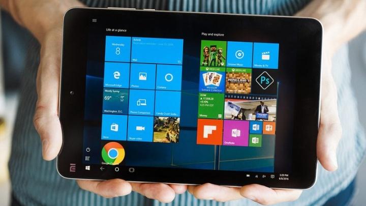 Windows 10 Android ecrã Microsoft replicar