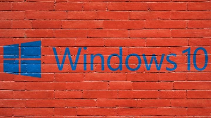 Windows 10 junho atualização problema ecrã negro