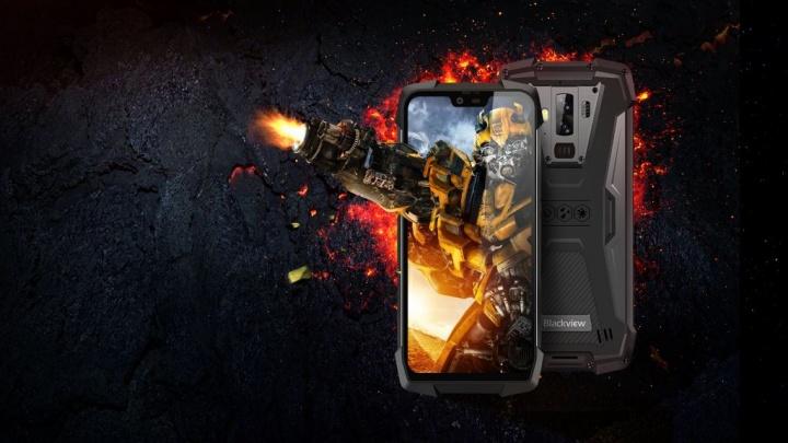 Blackview BV9700 Pro: Há um novo rugged phone a chegar ao mercado