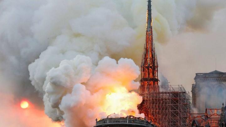 Catedral de Notre Dame de Paris YouTube Google