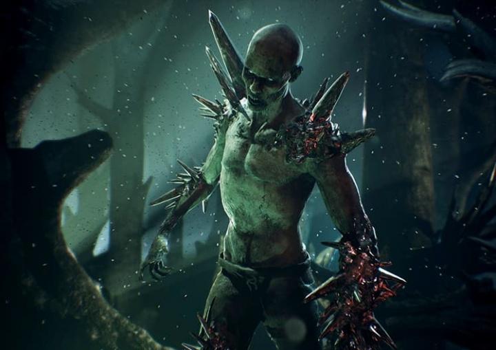 A guerra entre o Bem e o Mal luta-se em Devil's Hunt, para PC, Xbox One e PS4