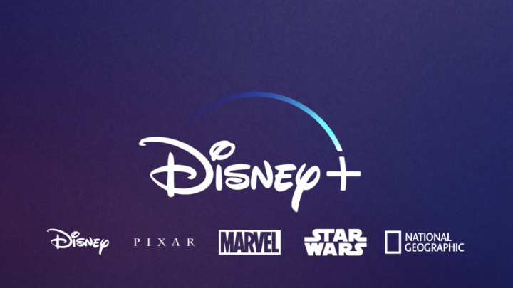 Disney Disney+ Simpsons Marvel Netflix