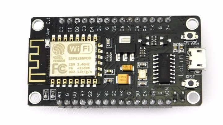 Tutorial: Ligar um LED via MQTT com um ESP8266