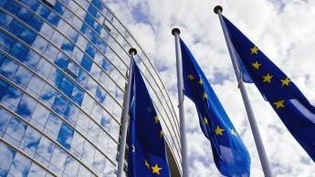 Parlamento Europeu, Google, Facebook, Twitter