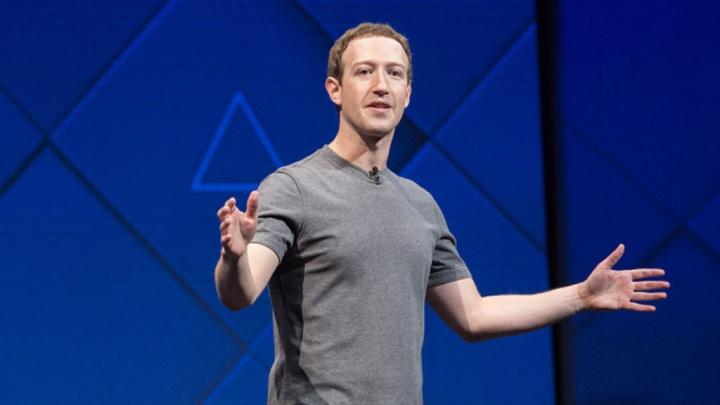 Facebook rede social fake news Facebook Messenger