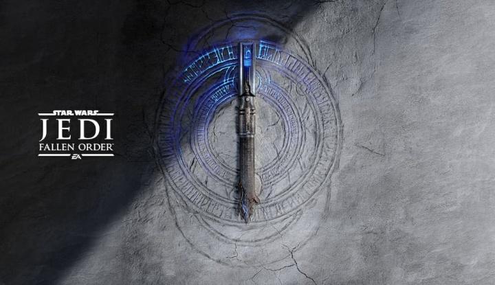Star Wars Jedi: Fallen Order anunciado para PS4, Xbox One e PC