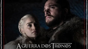 Game of Thrones HBO Portugal