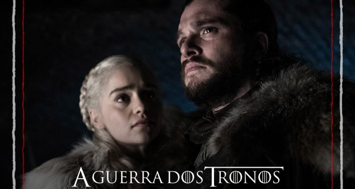 Game of Thrones HBO Portugal episódio