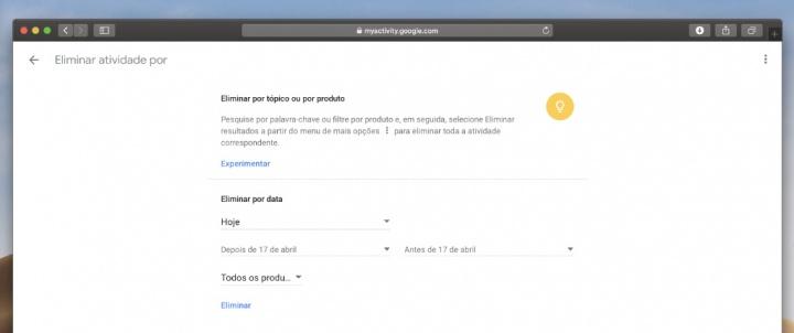 Google serviços localização Android smartphone