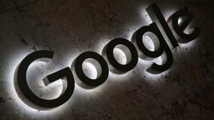 Google Android Q dark mode