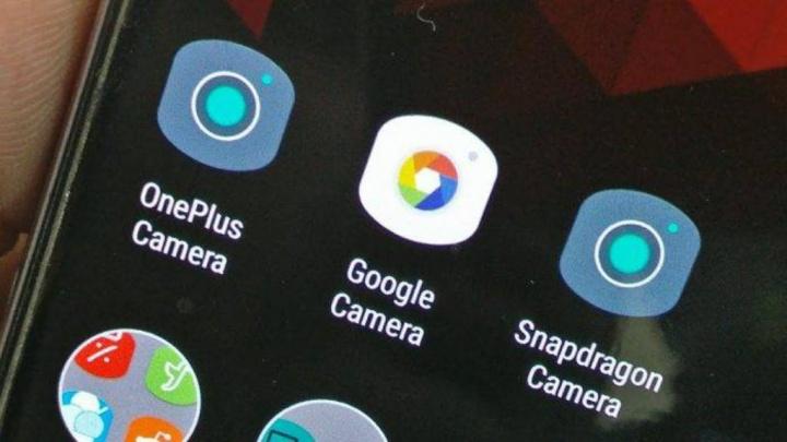 Câmara Google GCam Android
