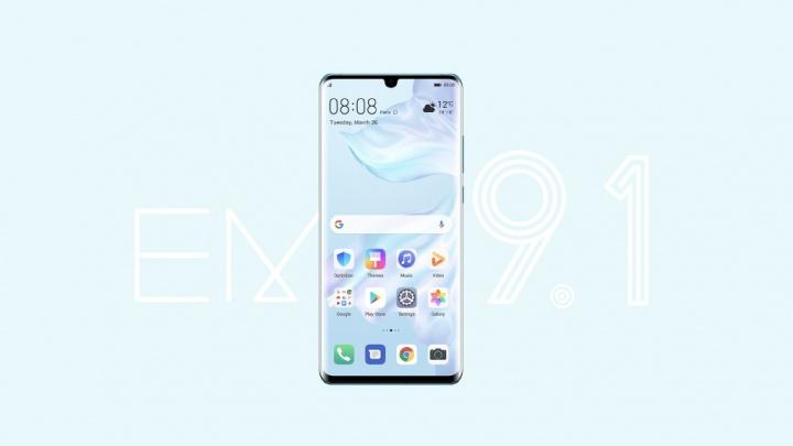 Huawei e Honor: eis os 49 smartphones que vão receber a EMUI 9 1